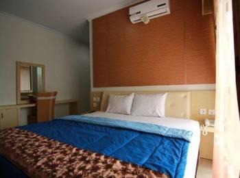 Permata Inn Slawi Tegal - Suite Room Regular Plan