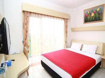 Permata Inn Slawi Tegal - Deluxe Room Regular Plan