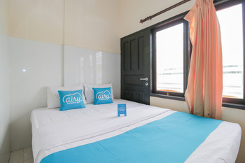 Airy Sirimau Cendrawasih 32 Ambon Ambon - Superior Double Room Only Special Promo 33