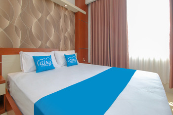 Airy Eco S Parman 32 Purwodadi Grobogan - Standard Double Room Only Special Promo Sep 45