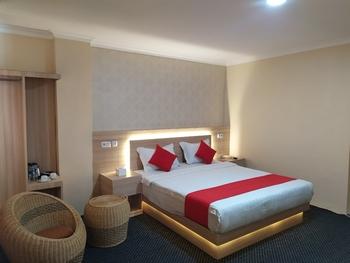 Rangkayo Basa Hotel Padang Panjang Padang Panjang - Deluxe Breakfast Regular Plan