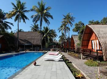 Lumbung Gede Resort