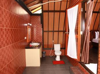 Lumbung Gede Resort Lombok - Single Bed Room Regular Plan