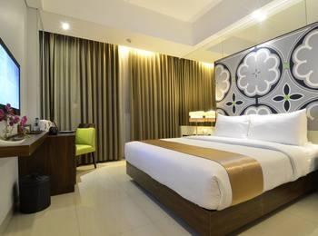 Hotel Horison Pekalongan - Executive Double Room Only #WIDIH - Pegipegi Promotion