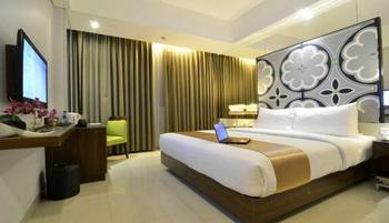 Hotel Horison Pekalongan - Horison Suite Regular Plan