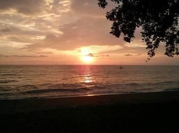 Batu Bolong Cottage Senggigi - Deluxe Beach Front Lombok Hot Promo