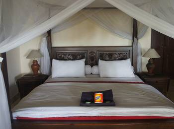 Batu Bolong Cottage Senggigi - Deluxe Beach Front Lombok Hot Promo
