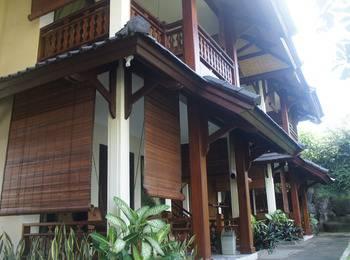 Batu Bolong Cottage Senggigi - Standard Room Regular Plan