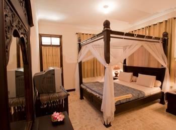 Batu Bolong Cottage Senggigi - Standard Room Lombok Hot Promo