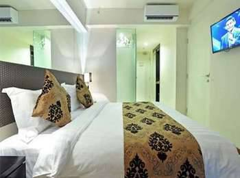 Solaris Hotel Bali - Superior Room Min Stay 3D2N