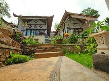Warung Ary & Homestay