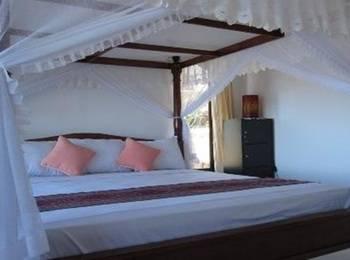 Warung Ary & Homestay Bali - Standard Double Room Regular Plan