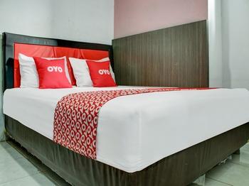 OYO 3848 Kavana Syariah Homestay Banjarmasin - Standard Double Room Promotion