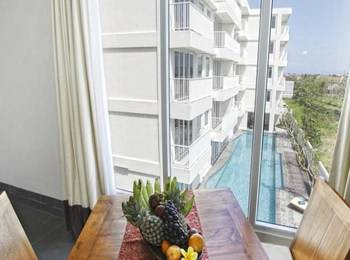 Paragon Hotel Seminyak - Paragon Premier Executive Room Regular Plan