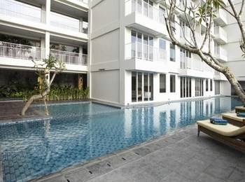 Paragon Hotel Seminyak - Funtastic Paragon Regular Plan