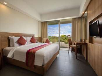 Paragon Hotel Seminyak - Deluxe Room Only Minimum Stay 2 Nights