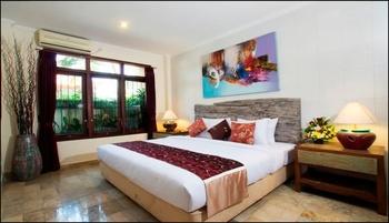 RuKun Residence Bali - Villa 3 Bedroom Room Only Regular Plan