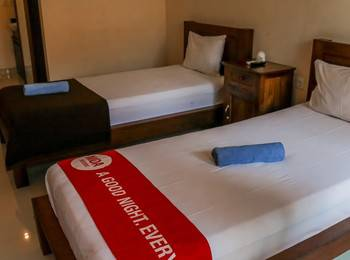 NIDA Rooms Bali Danau Tamblingan - Double Room Double Occupancy Special Promo