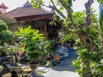 NIDA Rooms Bali Danau Tambligan