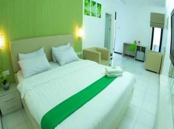 NIDA Rooms Jember Sumbersari Wira