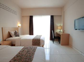 RedDoorz near Lippo Mall Kuta Bali - RedDoorz Room Room Only