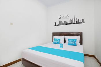Airy Syariah Raya Inpres Kramat Jati Jakarta Jakarta - Superior Double Room Only Special Promo Sep 45