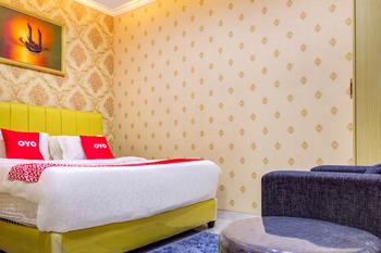 OYO 3418 Penginapan May Lindon Syariah Cianjur - One Bedroom Villa Early Bird Deal