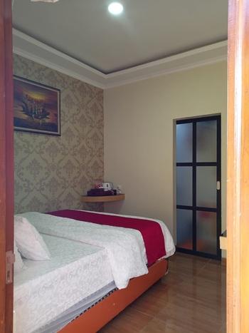 OYO 3418 Penginapan May Lindon Syariah Cianjur - Suite Double Early Bird Deal