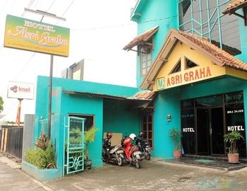 Hotel Asri Graha Yogyakarta