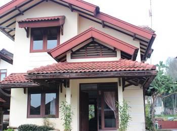 Villa Green Hill Sibolangit