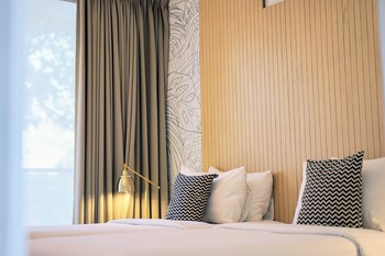 Malaka Hotel Bandung - Superior Tropical Twin Beds Room Only Regular Plan
