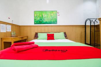 RedDoorz near Kartini Mall Lampung