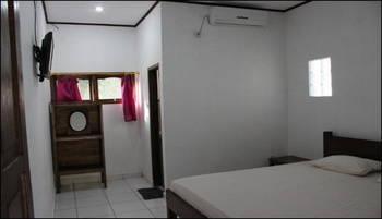 Villa Kampoeng Anda Bira Bulukumba - Standard Room Regular Plan