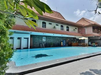 ZEN Rooms Jogja Cendrawasih