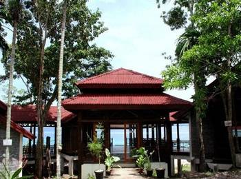 Gapang Beach Resort