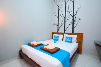 Airy Bantul Wonocatur 12 Banguntapan Yogyakarta - Standard Double Room with Breakfast Special Promo July 28