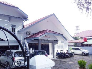Hotel Asoka Padang Syariah