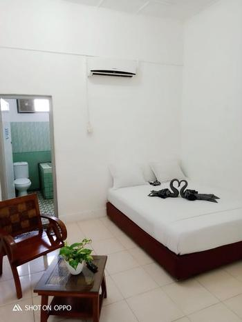 Hotel Asoka Padang Syariah Padang - Superior Room Regular Plan
