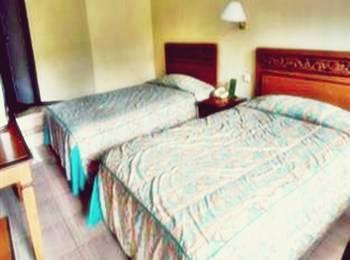 Foresta Inn Tretes - Standard Room Regular Plan