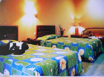 Foresta Inn Tretes - Superior Room Regular Plan