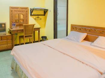 Foresta Inn Tretes - Cottage Bougenville Minimum Tinggal 3 Hari