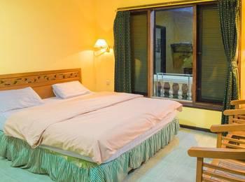 Foresta Inn Tretes - Cottage Angelia Minimum Tinggal 3 Hari
