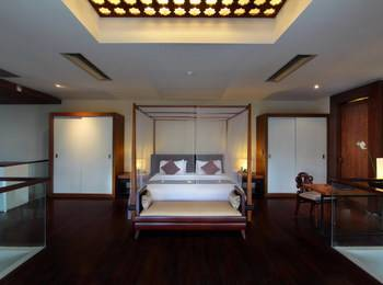 Javana Royal Villas Bali - Royal Pool Villa One Bedroom - With Breakfast Regular Plan
