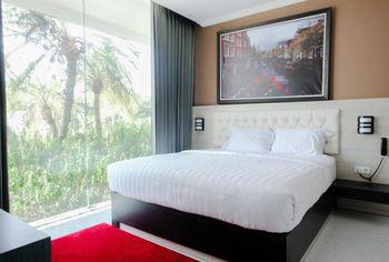 Omah Londo Hotel & Luxury Resort Malang - Deluxe Double Room Only Regular Plan