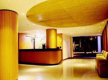 Grand La Villais Hotel & Spa Seminyak