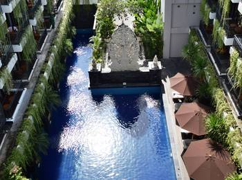 Grand La Villais Hotel & Spa Seminyak