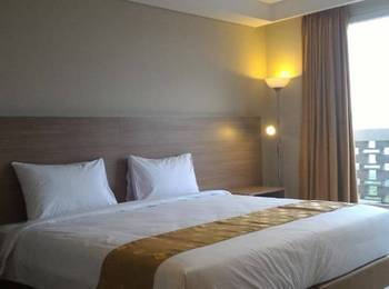 The Forest Hotel Bogor - Deluxe Room Regular Plan