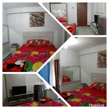 Jo Rooms - Apartemen Betos Bekasi - Studio Room Only NR Min Stay 2N 40%