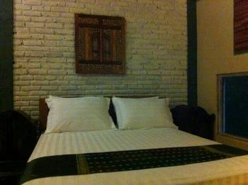 Omah Ndeliq Bali  Bali - Kamar Tidur dengan Kamar Mandi Pribadi Regular Plan