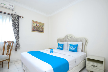 Airy Syariah Pelajar Pejuang 45 Bandung - Superior Double Room with Breakfast Special Promo Nov 50